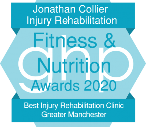 Best Injury Rehabilitation Clinic - Greater Manchester