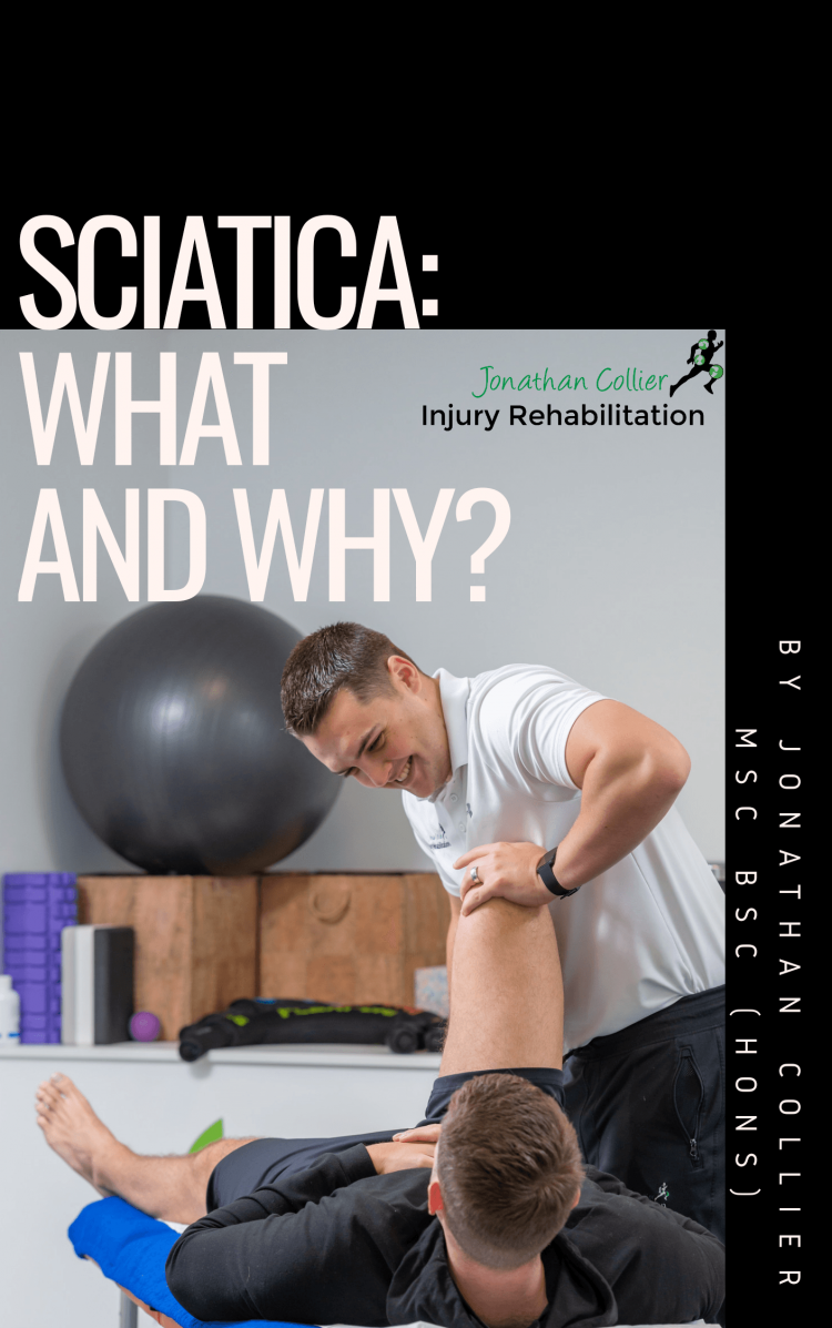 Sciatica: What and why?